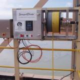 SmartDiver First installation