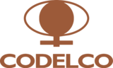 Codelco logo
