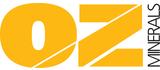 OZ Minerals logo