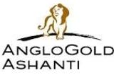 Anglogold logo
