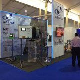 AS Chile, our South America agent at Expomin