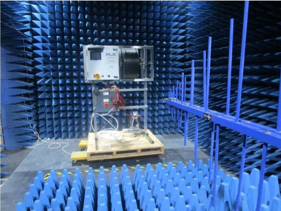 SmartDiver-electromagnetic-compatibility-test-EMC.