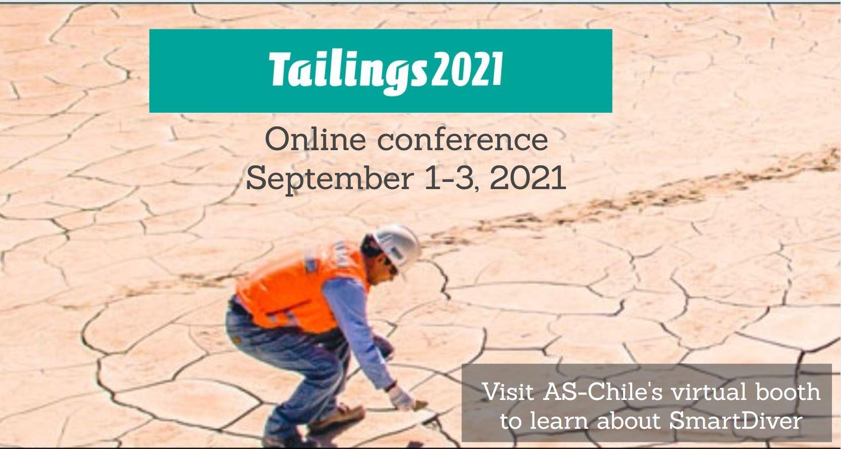 Tailings 2021